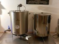 115 Liter Komplett-Anlage