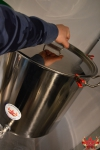 "Brauset ""EASY"" 50 LITER - GAS-"