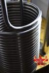 Kühlspirale für ZKG 55 Liter
