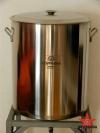 Läuterbottich 10 Gal. / 38 Liter mit Bodenauslass